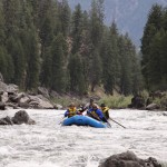 Coeur d'Alene scenic float adventures