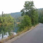 Trail of the CDA, CDA Adventures